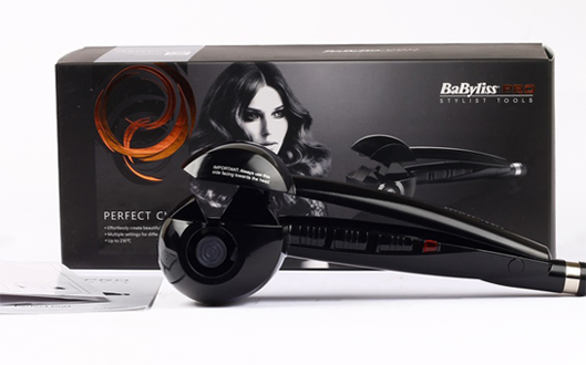 ���� �������. ���������������� ������� Babyliss Pro Perfect Curl - 8 �������� ����� ������, � ������ �� ��� ������ �������� ����������� ������! � ����� ����� ��� ������� �����, ���, ���-����� �����������, ������, ������� � �� �������.