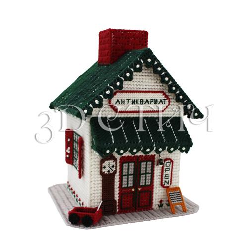 Сбор заказов. Идея для творчества всей семьи. Наборы для вышивания на пластиковой канве 3D.Выкуп 2.