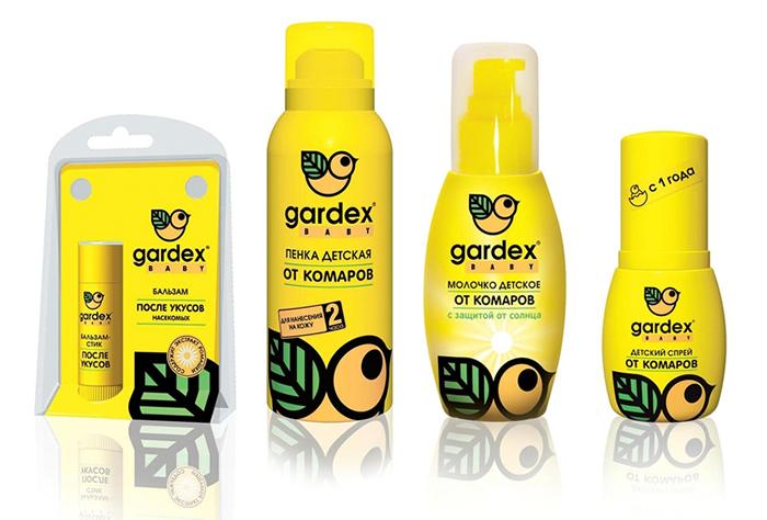 Сбор заказов. Распродажа. Средства от комаров Gardex, Раптор. Скидка до 35%. Собираем всего 3 дня. Многое уже в