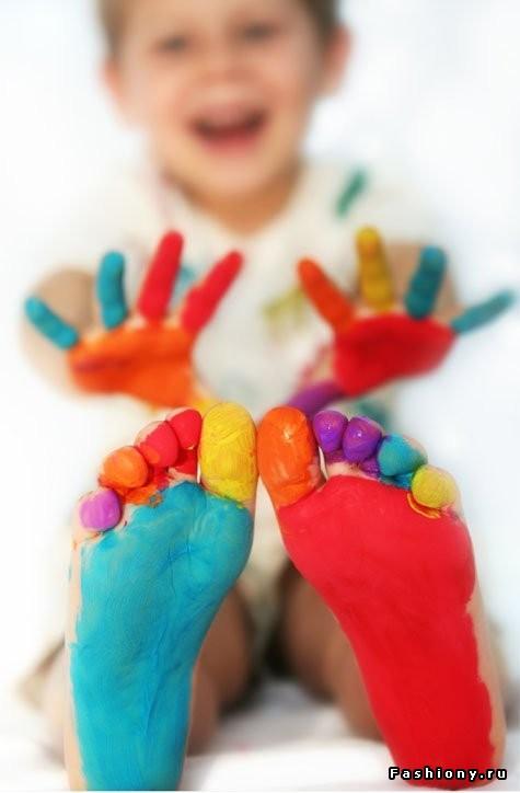 ОЧ..умелые ручки - натворить всего мы любим - лепим, творим, малюем. :0) И Мега выбор игрушек - 5.
