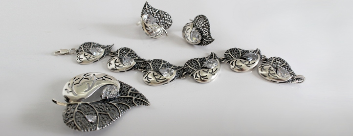 Сбор заказов. Серебро. Ю м и л а. Оригинальные серебряные изделия - неповторимый стиль в каждой идеи. Новинки - денежные талисманы (ложка-загребушка, монеты на счастье) 2