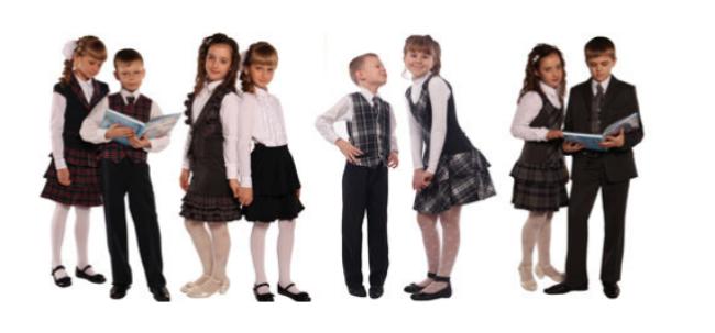 Сбор заказов. Школьная одежда по супер ценам - 14. Тотальная распродажа, цены на форму от 150 рублей!