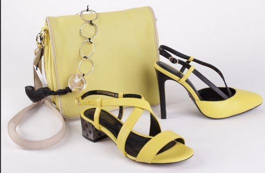 Роскошная обувь из Италии!