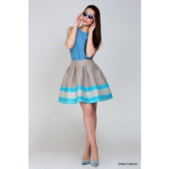 Тысяча и одна юбка любимых фасонов - 18.