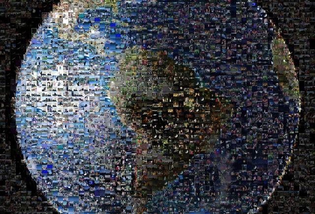 BBC запустила сайт, показывающий изменения в мире за время жизни человека (News