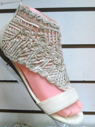 Сбор заказов. Экспресс-сбор-распродажа. Женская летняя обувь: босоножки, кожаные мокасины. Без рядов. Собираем очень быстро.