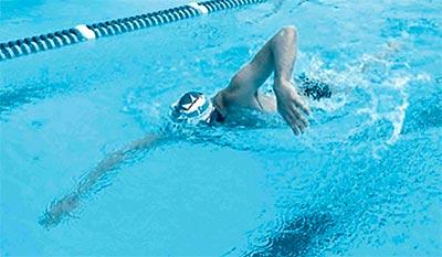 Девять заповедей для родителей пловцов