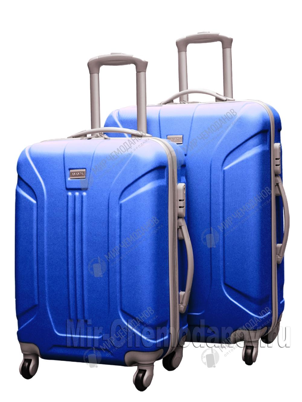 Сбор чемоданы