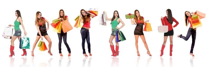 Раздачи 3 в 1. Модные бренды, обувь на все случаи жизни и сигареты