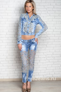 Сбор заказов. Шикарные джинсы для леди и джентльменов! Необычайная красота костюмов, платьев, туник и много чего другого! Не проходите мимо, качество на высоте! Есть распродажа!