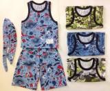 Сбор заказов.Детский трикотаж от 0 до 12лет - бельевой от 27р,водолазки от 92р,сарафаны от 60р и море повседневной одежды.Выкуп 25
