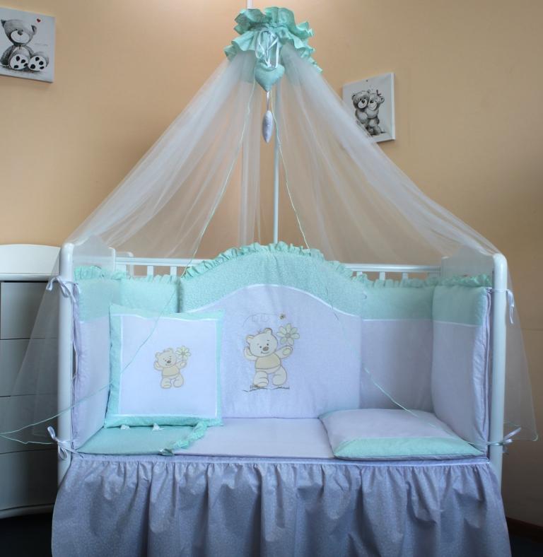 Сбор заказов.Всё для встречи с малышом от Балуши - комплекты в кроватку,в коляску,на выписку,одежда.Высочайшее качество
