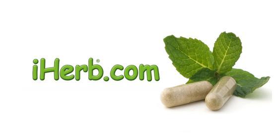 iHerb - рай для любителей всего натурального - 10! Витамины, пищевые добавки, органическая косметика, продукты, товары для детей. Скидка 20% на БАДы для костей и суставов!