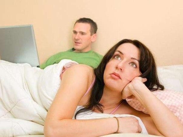 Как развить в своем мужчине ответственность?