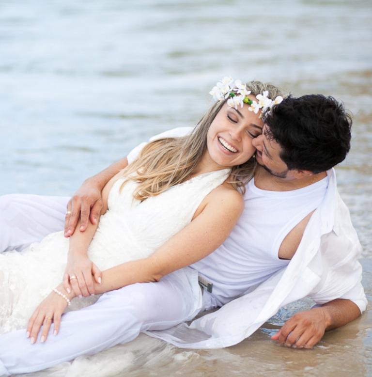 Идеальная жена должна выглядеть так, чтобы все думали, что она любовница