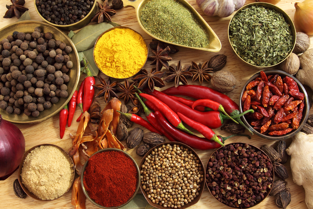 Настоящие специи! Натуральные специи и приправы, черная соль, масла холодного отжима, необычные мука и каши, хрумстики, флаксы, диетические продукты.