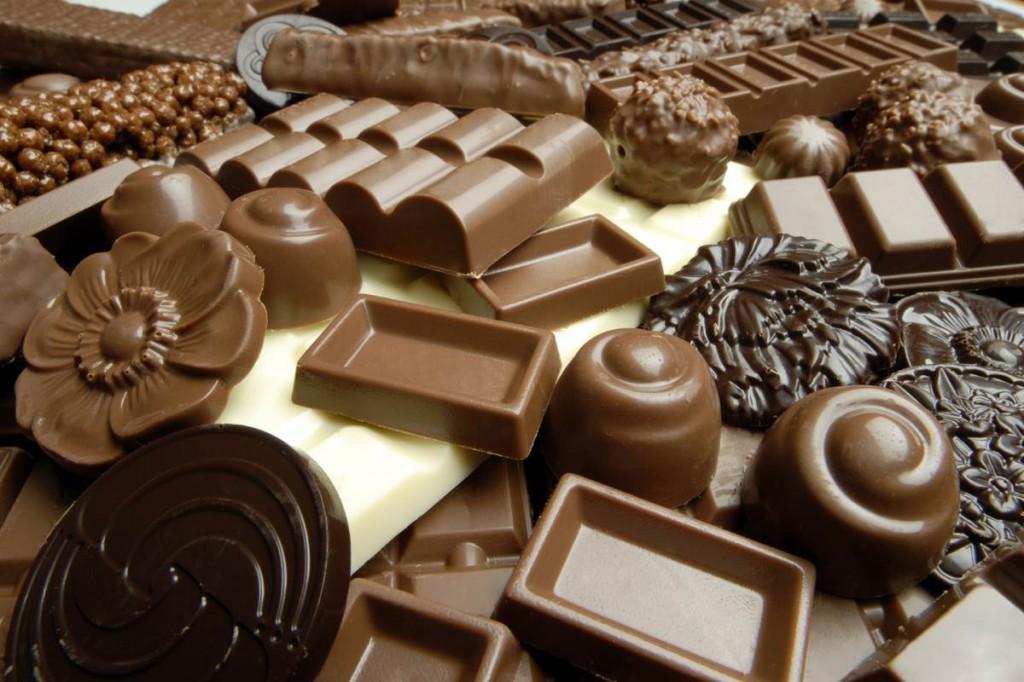 Шоколатика. Волшебный мир шоколадных фантазий! Конфеты, плитки, фигурки ручной работы из бельгийского шоколада.