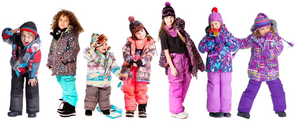 Сбор заказов. Canada Kids! Ваши любимые канадские бренды. Последняя акция сезона! Зима Deux par deux -40%, глобальная