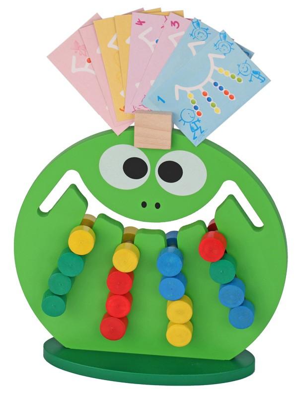 Экологически чистая и безопасная Краснокамская игрушка! От 0 до 99 лет! Наборы для развития, творчества, детская мебель, и многое другое-1