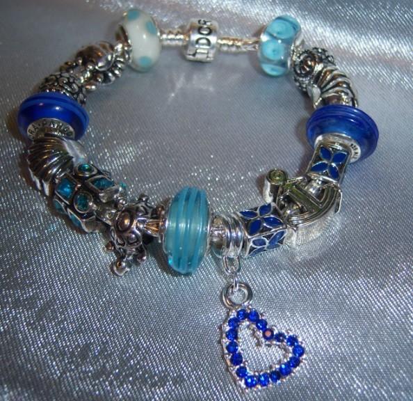 Pandora-реплика бренда. Клевые браслеты от 250 руб. Распродажа серебро 925 пробы, стоп 29.05.