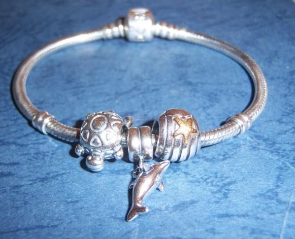 Распродажа. Pandora-реплика бренда. Клевые браслеты от 250 руб. Распродажа серебро 925 пробы, стоп 29.05.