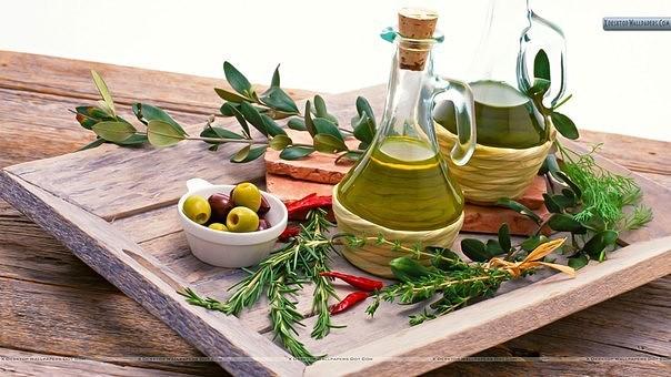 30 способов необычного использования оливкового масла
