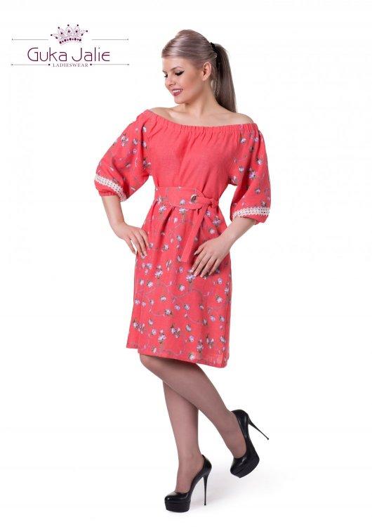 Сбор заказов.Яркая одежда для яркой жизни,платья на все случаи жизни,только летние модели различных фасонов и цветов, размеры от 42 до 56, загляните обязательно- 7