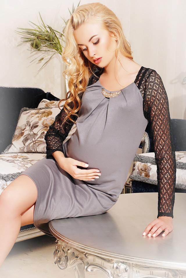 Стильное платье на беременный животик. Подробные замеры, с размером не промахнетесь. все по 750р