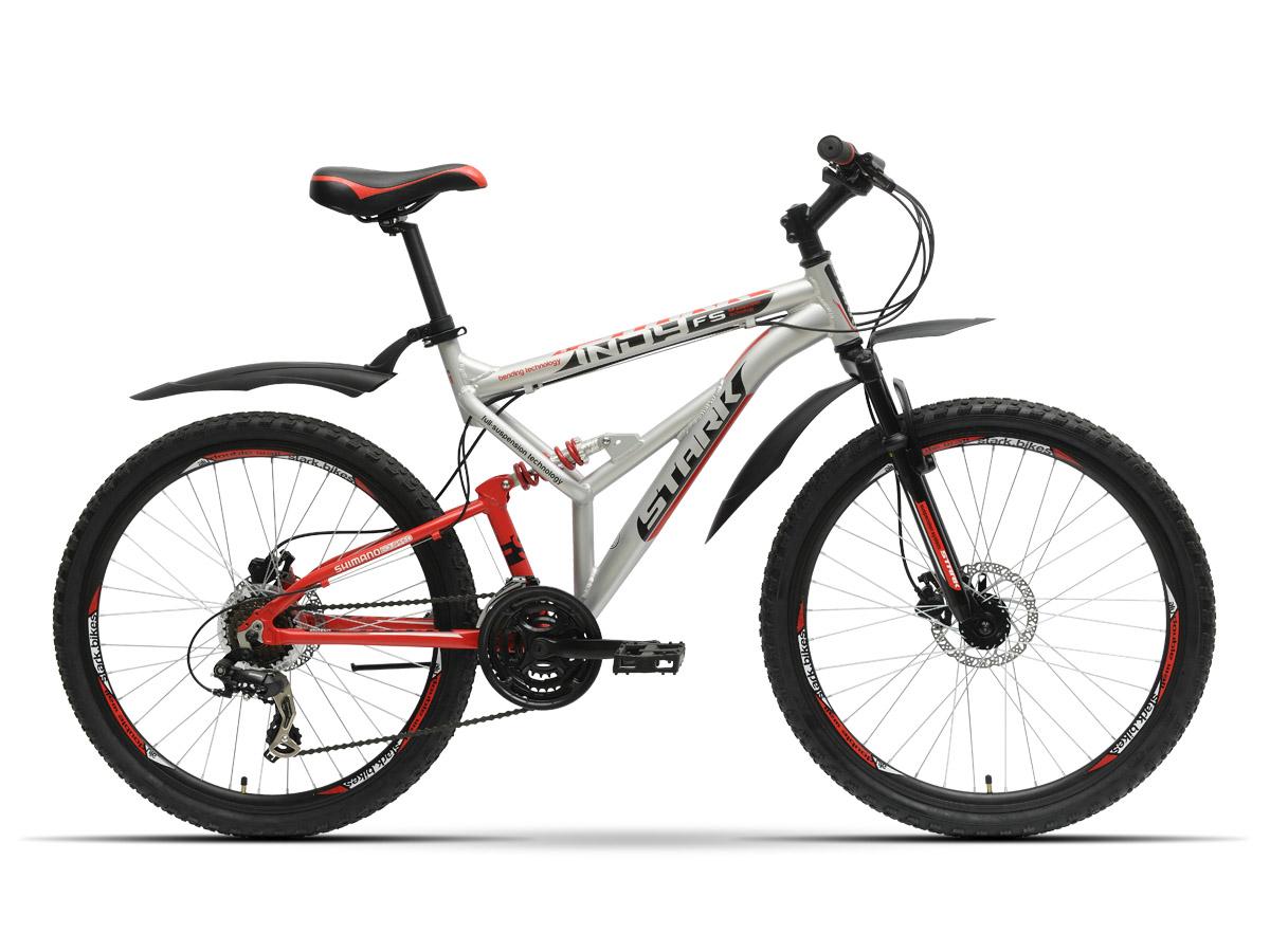 Сбор заказов. Велосипеды Stark, Blackone, Clallenger. Качество по доступной цене