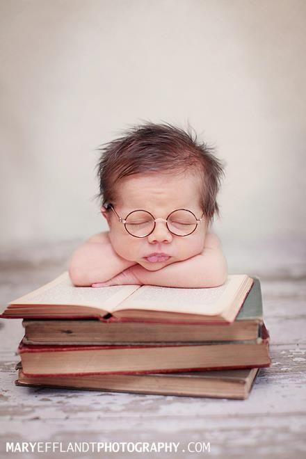 Чтение украшает...