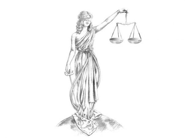 Короткий урок права
