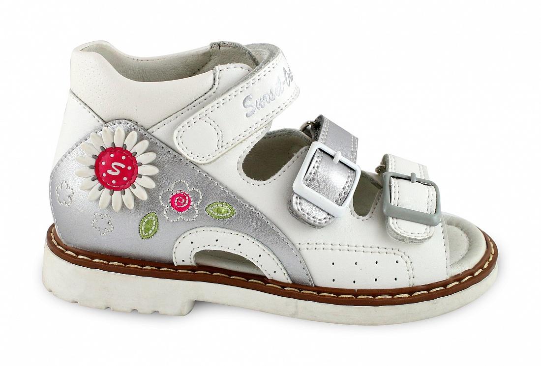 Лучшая ортопедическая обувь для маленьких и больших ножек -42.