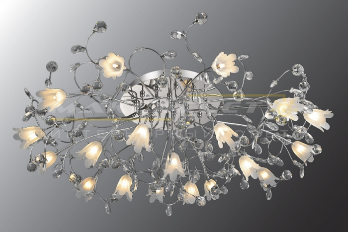 Сбор заказов. Компания Максисвет + Мелодия Света + Lamplandia! Люстры, бра, торшеры, настольные лампы. Сказочная