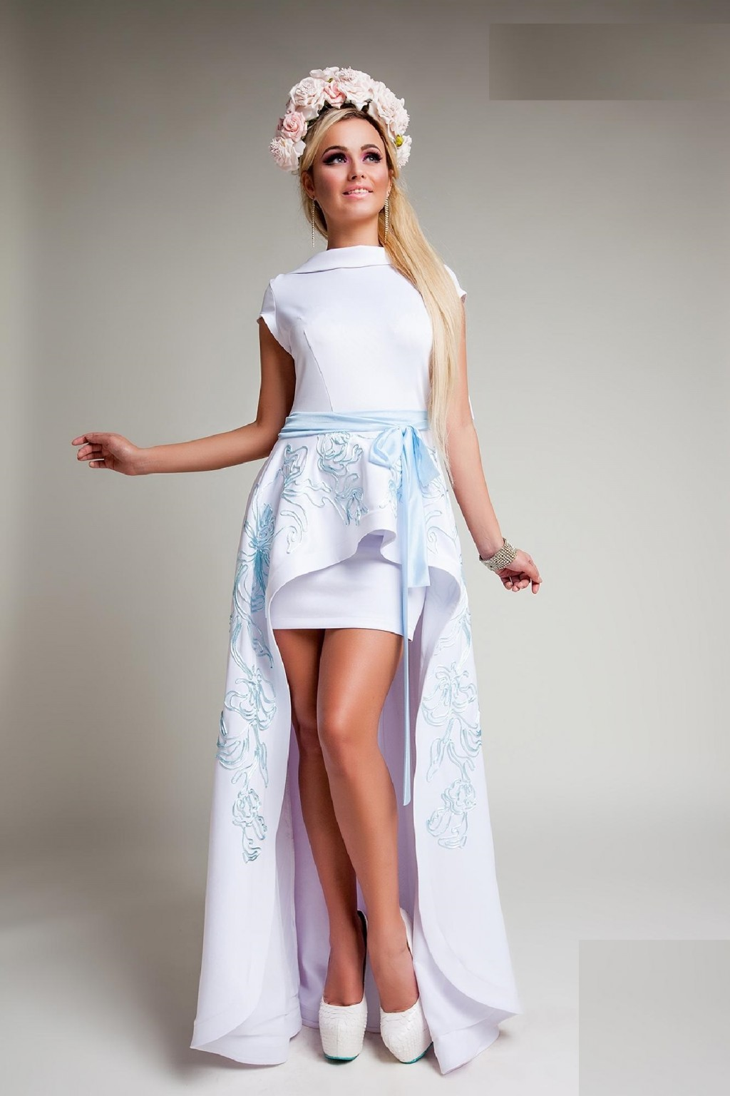 Сбор заказов. Роскошная закупка! Безумной красоты платья! Будьте неотразимы!
