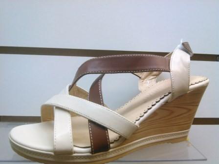Невероятная распродажа Женской обуви от 275р до 690р! Натуральная кожа по 450р!
