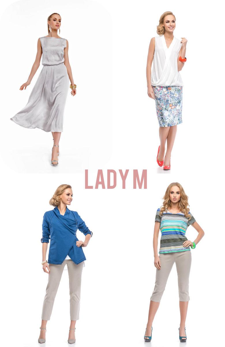 Одежда для леди- Lady M Польша!
