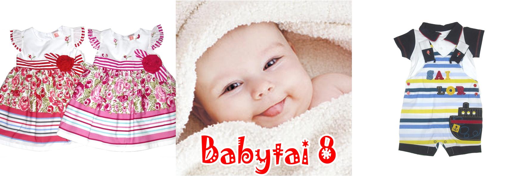 ���� �������. Babytai - ������� ����� ������� ������ �� 0 � ������. ����������� ������ � �������. ����� 8