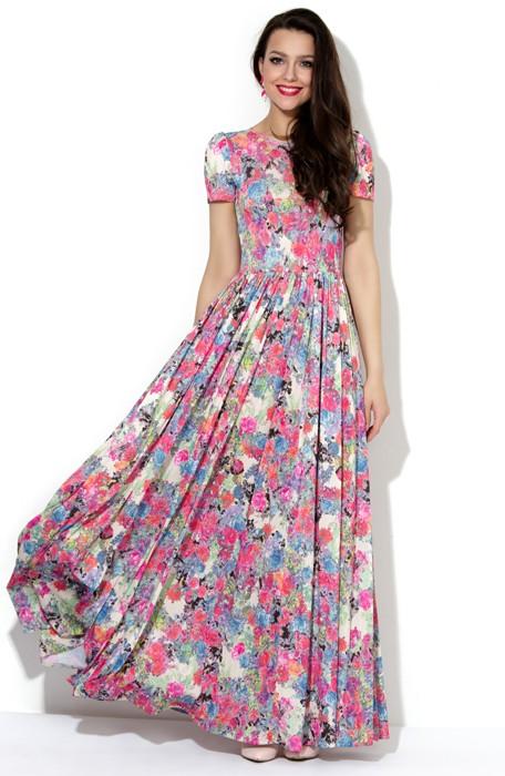Сбор заказов. Donna Saggia - 40. Одежда для изящных модниц. Огромный выбор стильных платьев, юбок, блузок! Новая