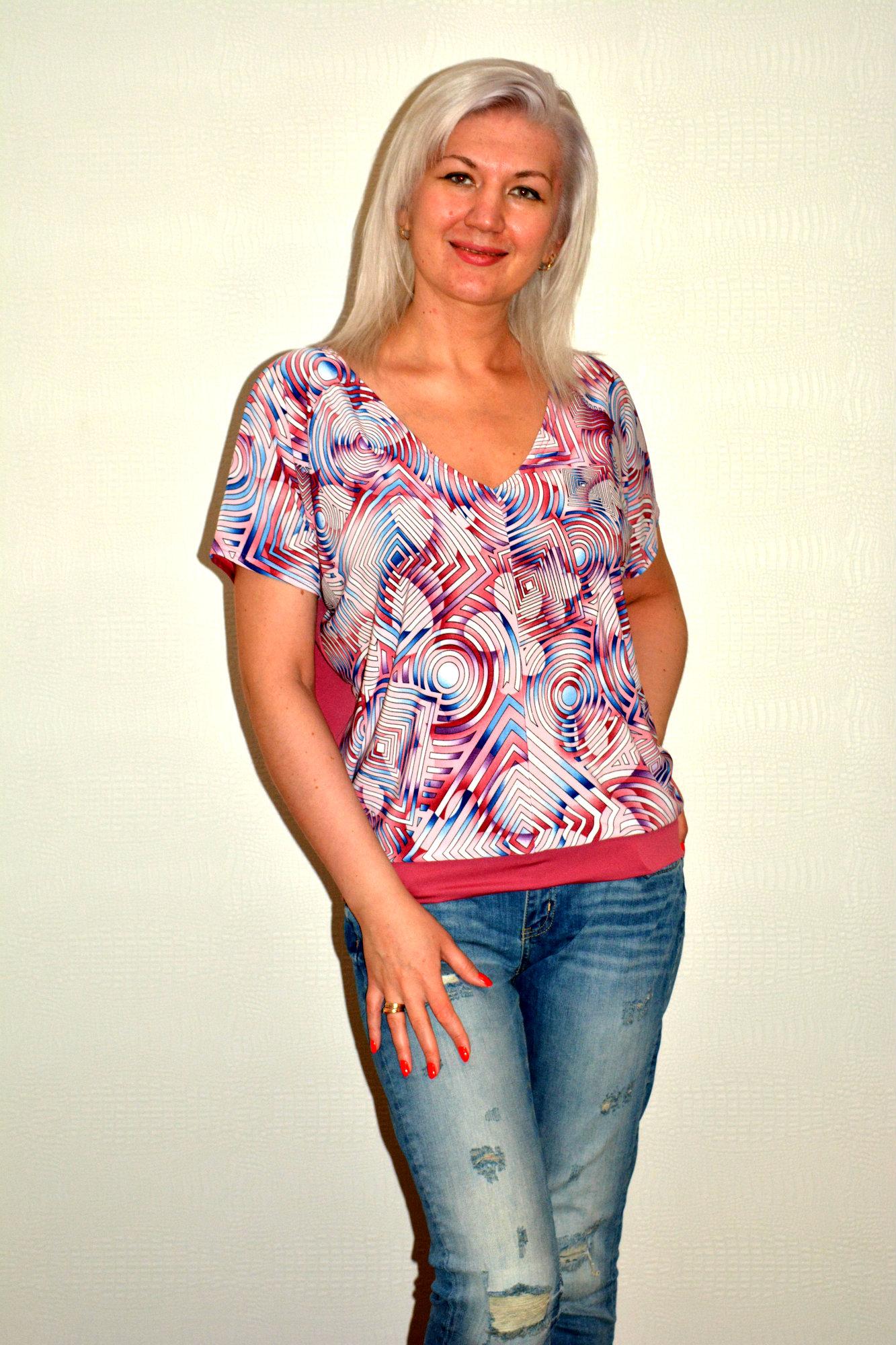 Сбор заказов. SUNNY- красивых блузок много не бывает! Подойдет всем, кто любит стиль и комфорт в одежде
