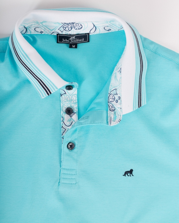 Сбор заказов. Яркие краски лета в мужских футболках John Jeniford. 100% хлопок.