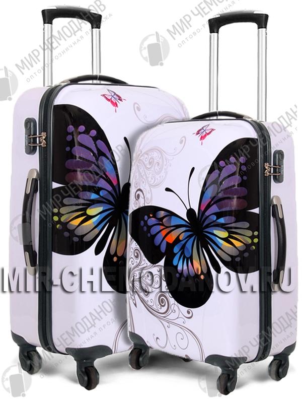 Сбор-экспресс чемоданы