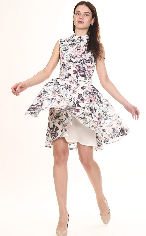 Сбор заказов. Срочно! Брендовые платья от Glam casual. Распродажа Лета! Экспресс !!! - 4