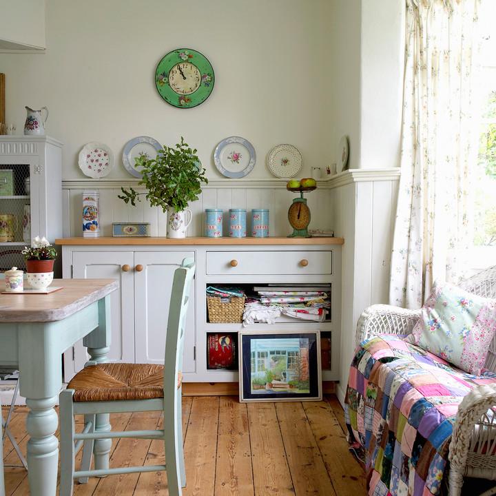 Как сделать дачный дом уютным: 10 лучших идей