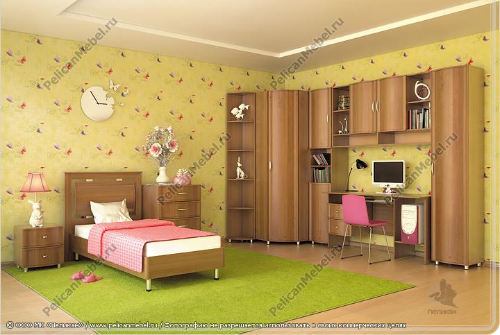 Сбор заказов. Корпусная мебель для гостиной, прихожей, спальни, детской - идеальное решение 25