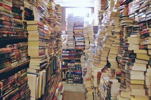 Книжный развал-4. Уценённые журналы и книги разных издательств.