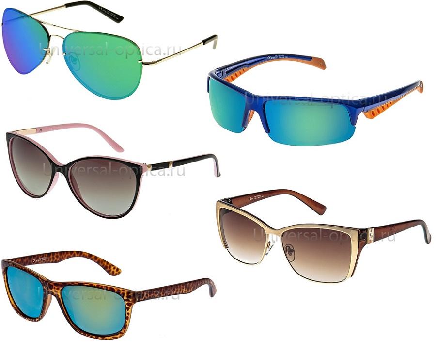 Uni оптика-18. Мега распродажа солнцезащитных очков! Плюс очки водителя, корригирующие, компьютерные, тренажеры, детские, футляры.