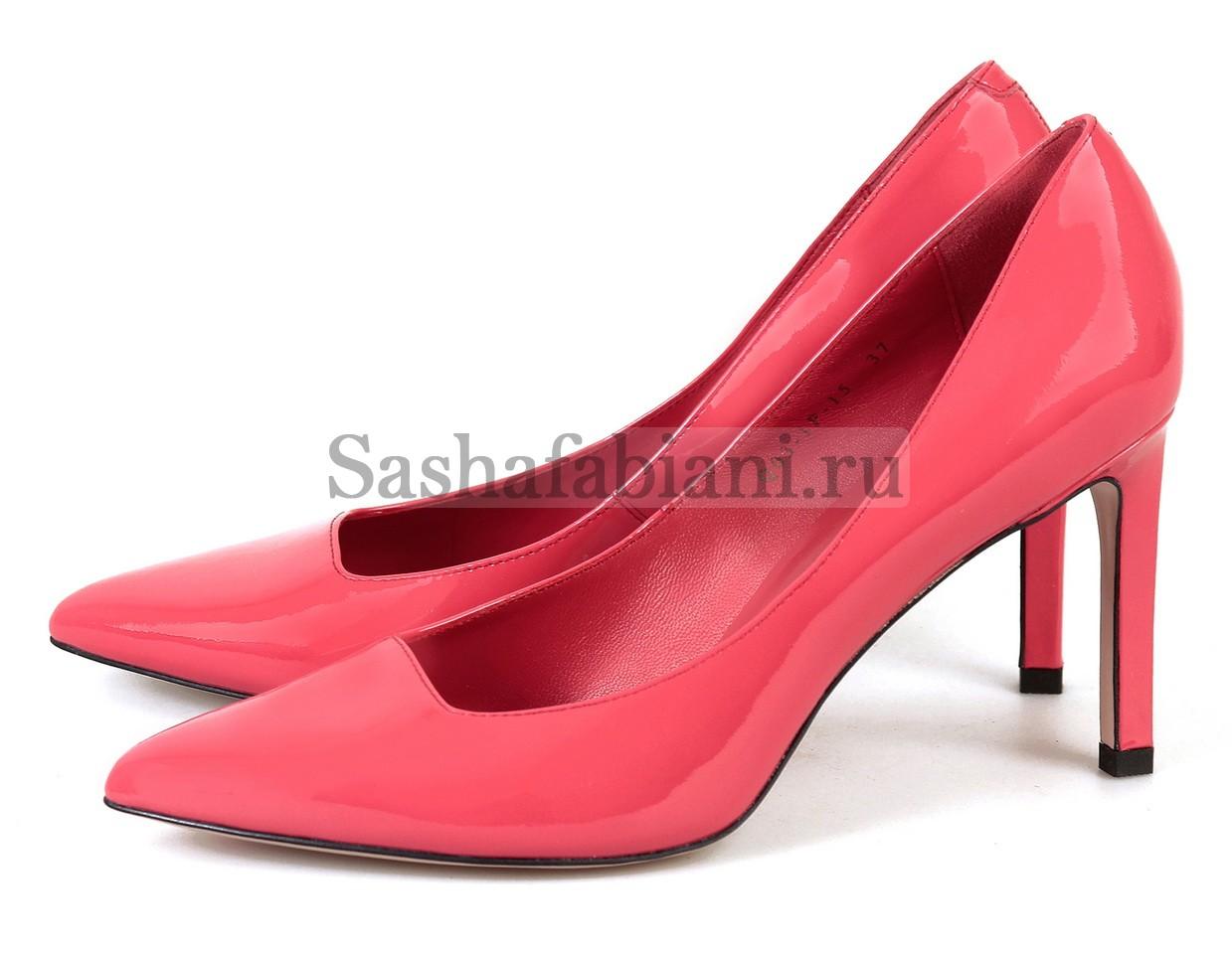 Сбор заказов. Шикарная обувь итальянской ТМ Sasha Fabiani,D Bigioni-3. Без рядов!
