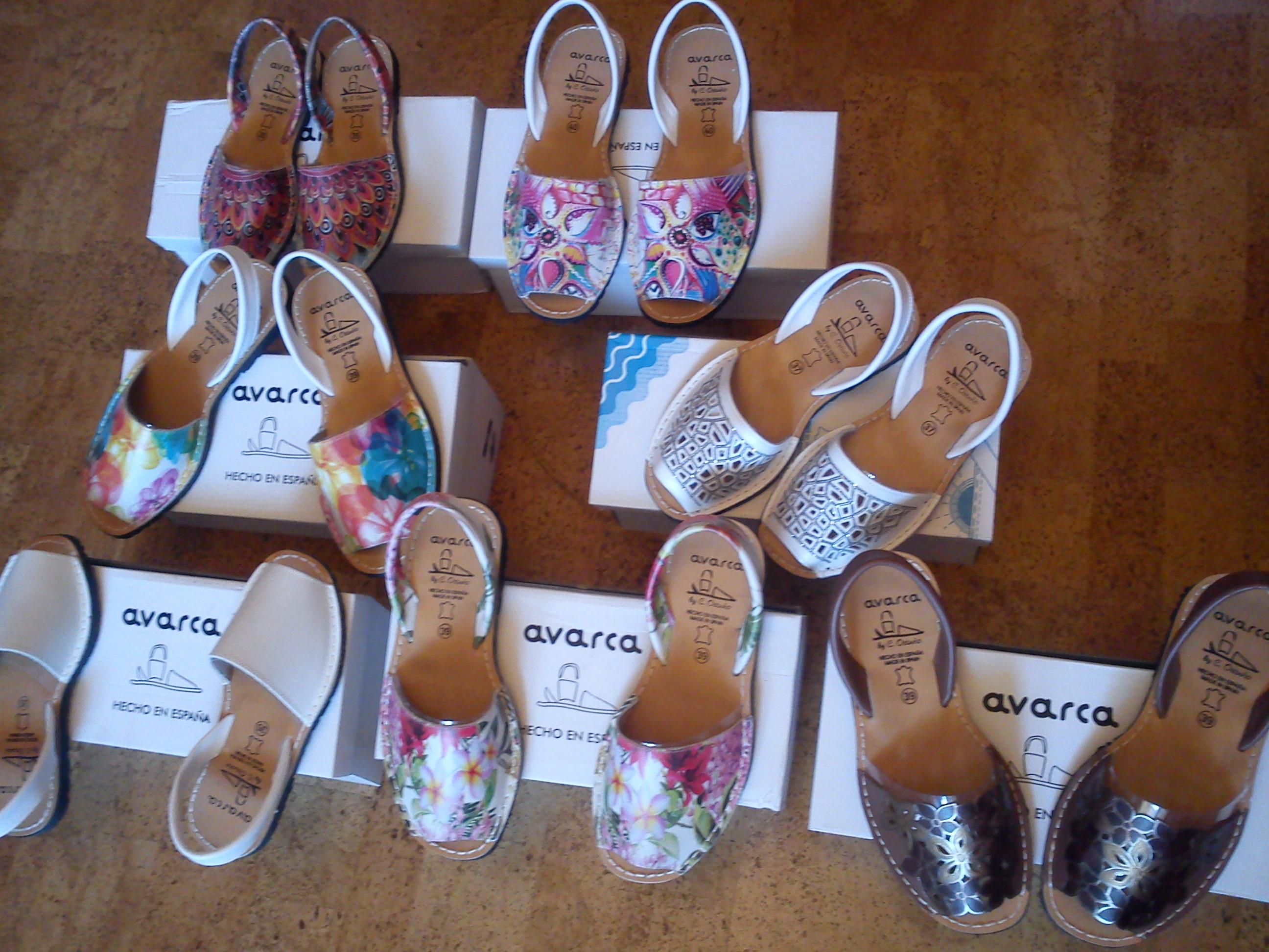 Сбор заказов. Быстрый сбор. Пляжная испанская обувь Абаркасы. Выкуп-2