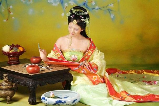 Секреты красоты и молодости китайских женщин: о чем говорят проблемы на коже лица