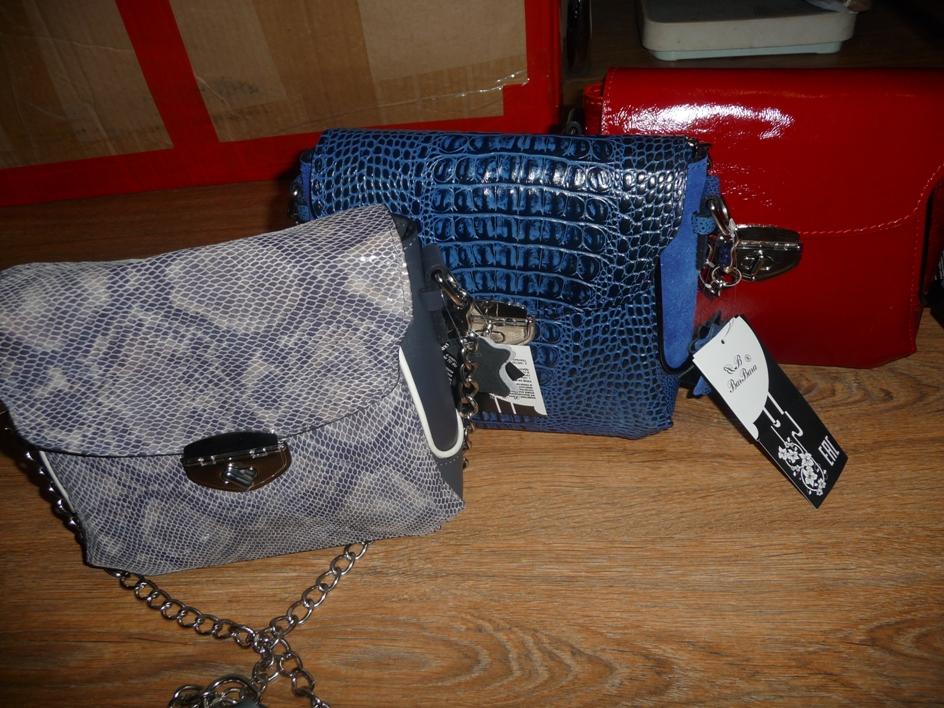 Сбор заказов. Варвара - женские, мужские сумки и мелкая кожгалантерея. Все изделия из натуральной кожи. Выкуп 9 Опции